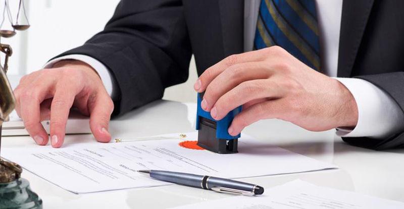 El divorcio mediante notario