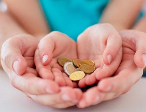 Impago de pensión alimentaria. Cómo actuar