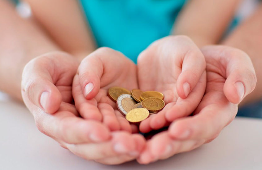 Cómo actuar ante el impago de pensión